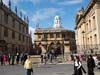 Photograph  Sheldonian Theatre at Oxford