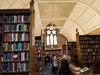 University College  library Oxford